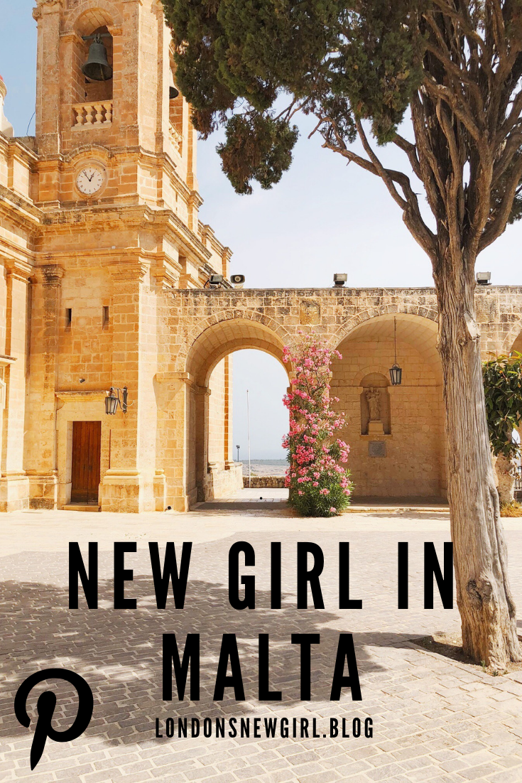 The most amazing five day trip to Malta! Where to stay, what to do and how to get around the beautiful island!
